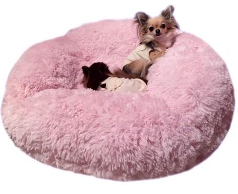 Bessie En Barnie Bagel Bed Bubblegum